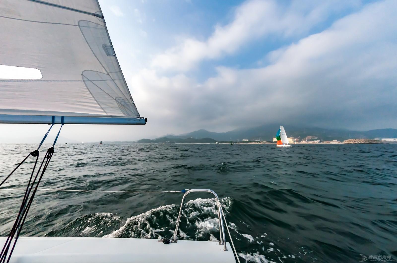帆船 【2015大鹏杯帆船赛】鱼眼看航海 16040.jpg