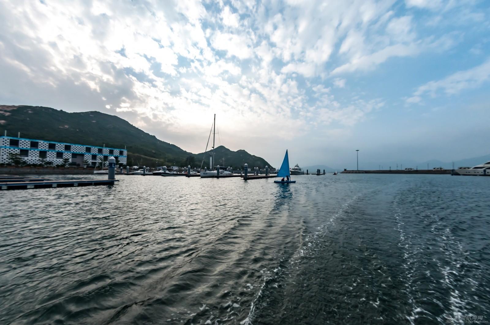 帆船 【2015大鹏杯帆船赛】鱼眼看航海 16046.jpg