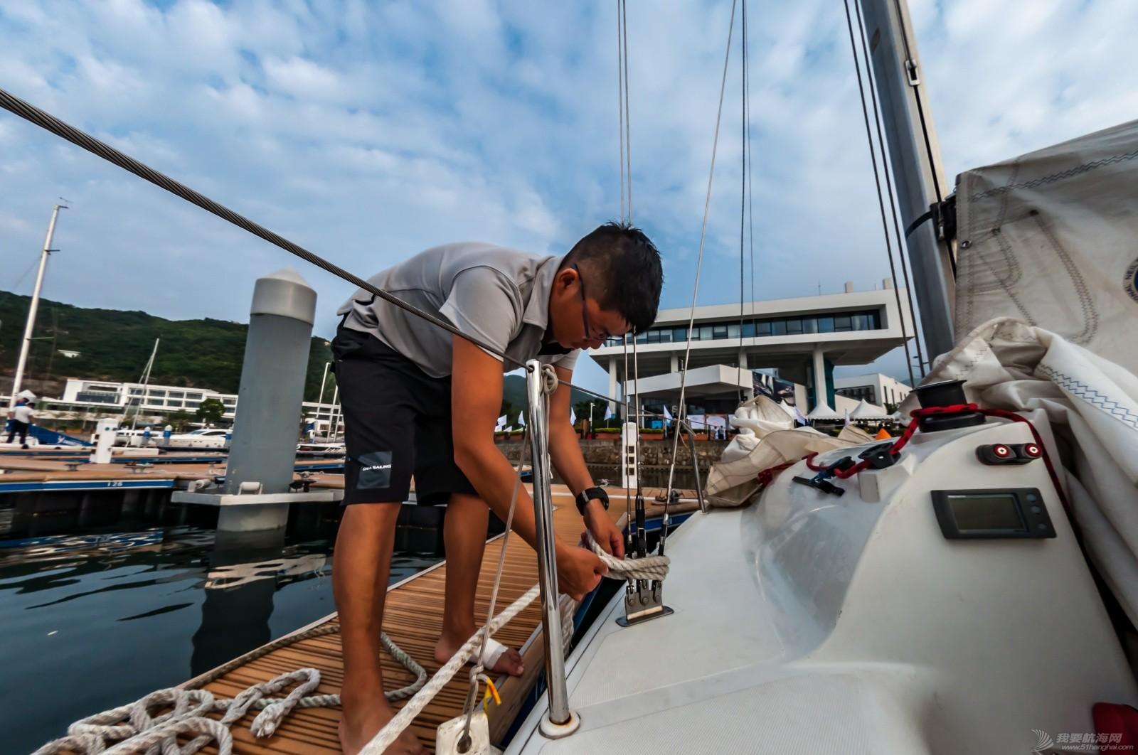 帆船 【2015大鹏杯帆船赛】鱼眼看航海 16055.jpg