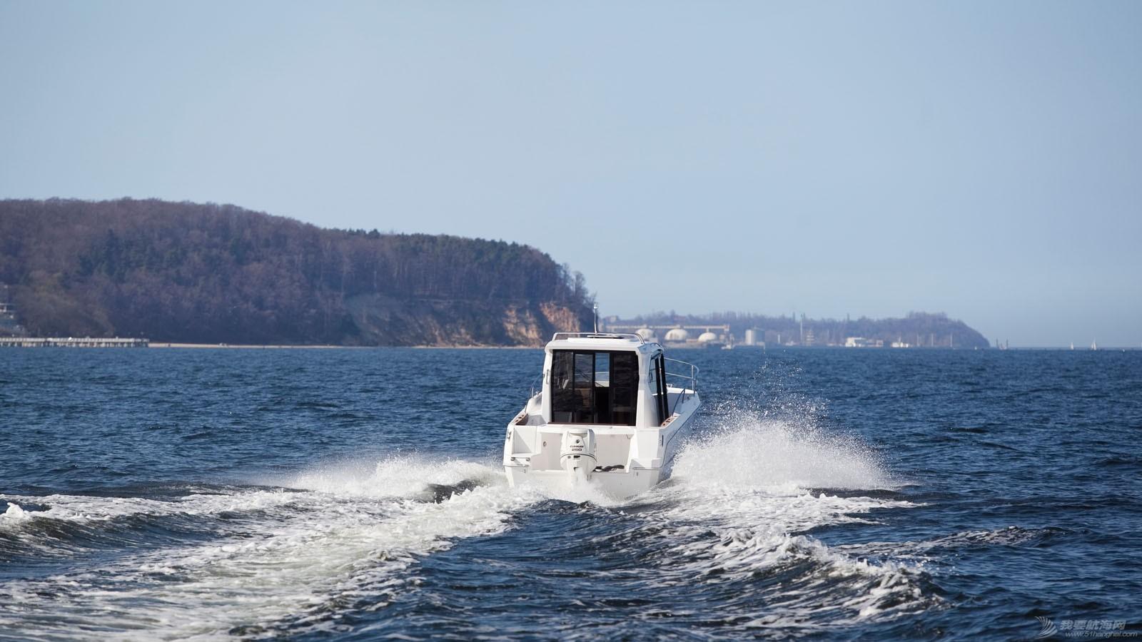 进口 波兰进口Galia 750 Hardtop硬顶钓鱼艇出售 _MG_3993wide