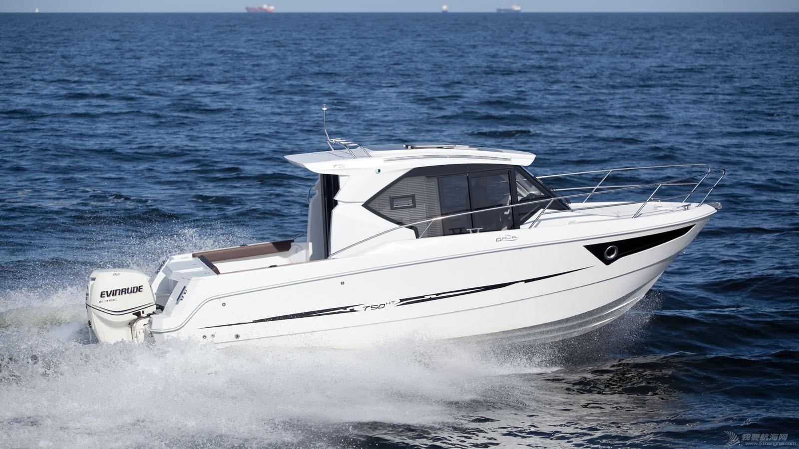 进口 波兰进口Galia 750 Hardtop硬顶钓鱼艇出售 _MG_4204wide