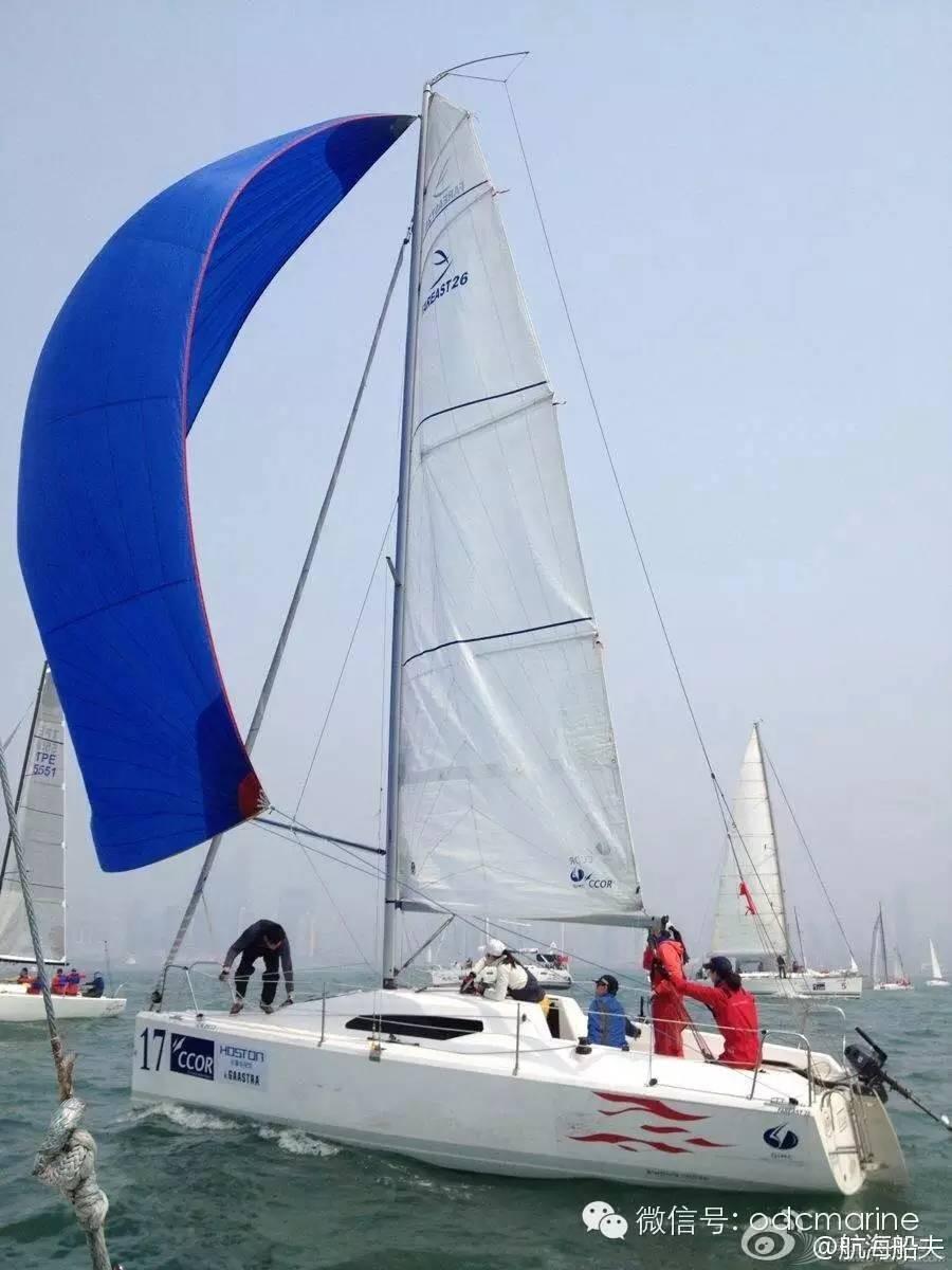 帆船运动,俱乐部,大自然,大连人,爱好者 Ta和大海帆船有个约会 —大连帆友陶哥的帆行历程 2c9876a467a25334471ca61745d281a7.jpg