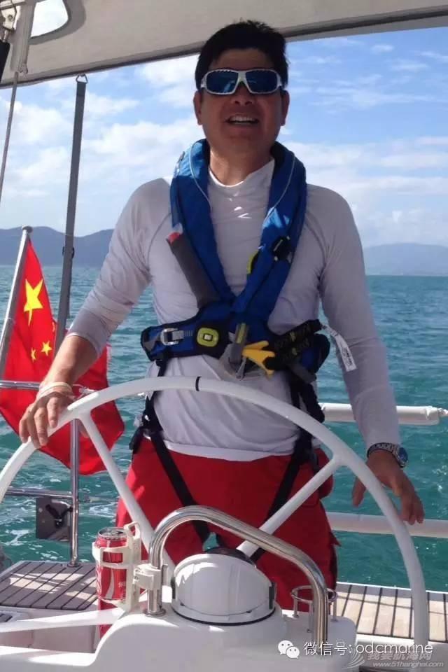 帆船运动,俱乐部,大自然,大连人,爱好者 Ta和大海帆船有个约会 —大连帆友陶哥的帆行历程 e871f5690ee2d9cc21d06212b90adefb.jpg