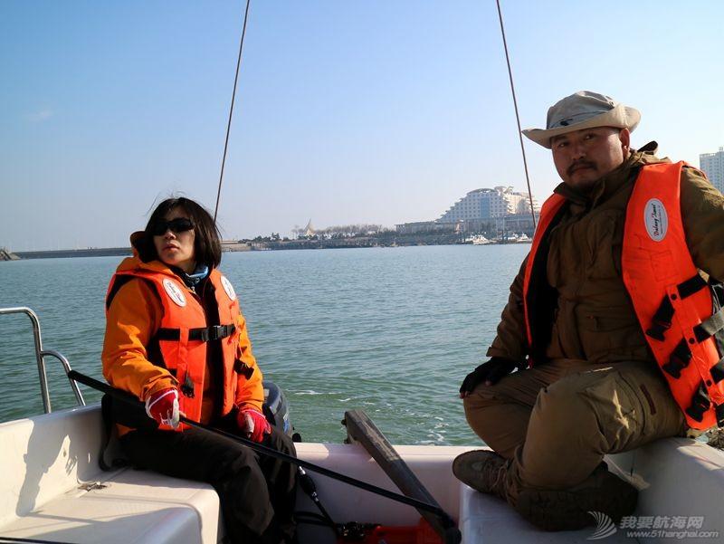 志愿者 我的志愿者生活025:第十一期学员之惊险的进出港练习 121326.jpg