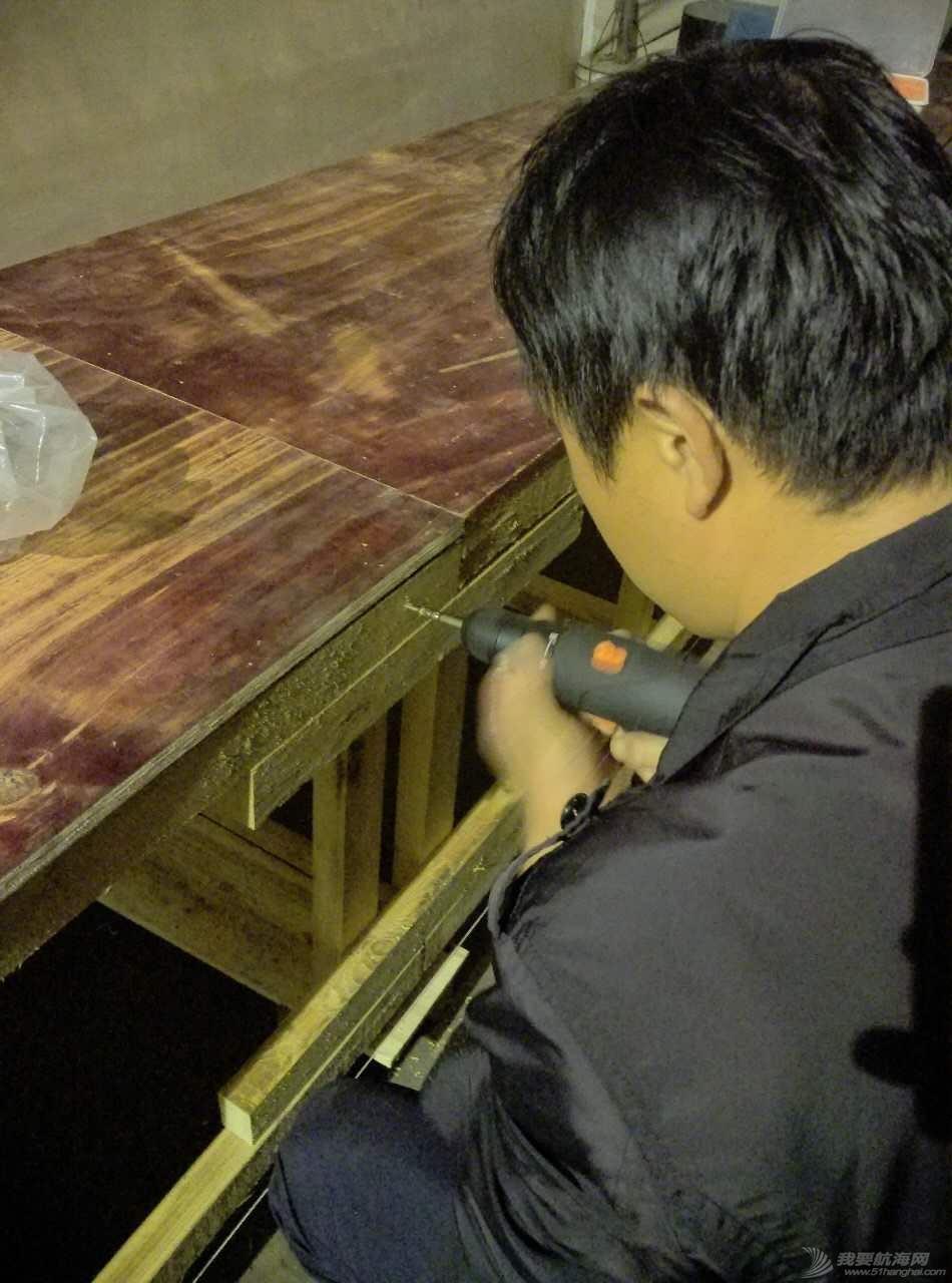 舟山群岛,海洋,俱乐部,帆船,记录 [舟山]DIY双体帆船造船记录 1158.jpg