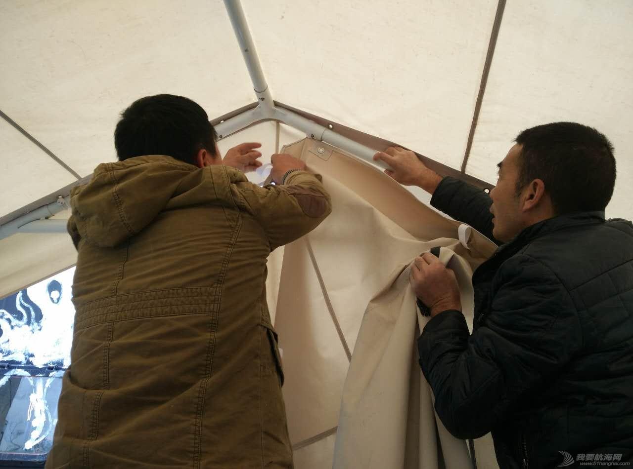 舟山群岛,海洋,俱乐部,帆船,记录 [舟山]DIY双体帆船造船记录 1.jpg