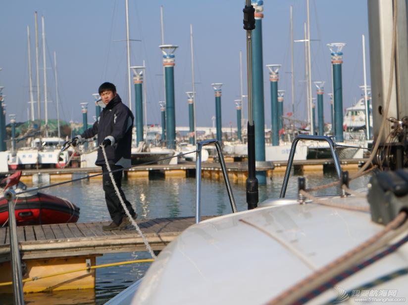 帆船,日照 越着迷,越走近,更着迷... 记第一次参加我要去航海全民公益航海帆船训练 4.png