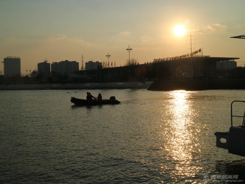 帆船,日照 越着迷,越走近,更着迷... 记第一次参加我要去航海全民公益航海帆船训练 1.png