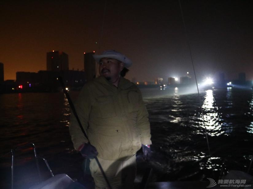 帆船,日照 越着迷,越走近,更着迷... 记第一次参加我要去航海全民公益航海帆船训练 2.png