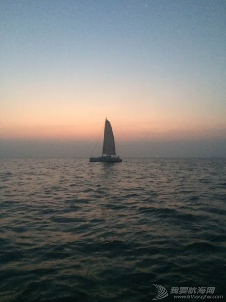 帆船,日照 越着迷,越走近,更着迷... 记第一次参加我要去航海全民公益航海帆船训练