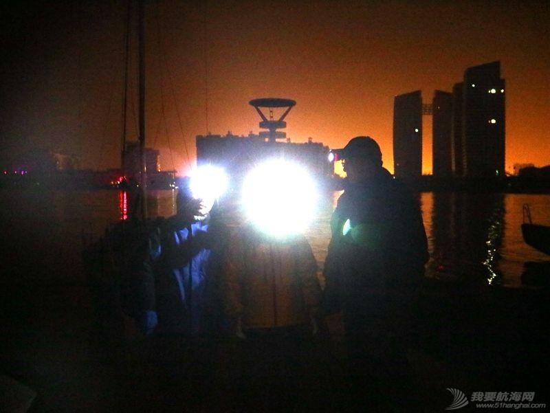 志愿者 我的志愿者生活026:寒风起,夜出航 121401.jpg