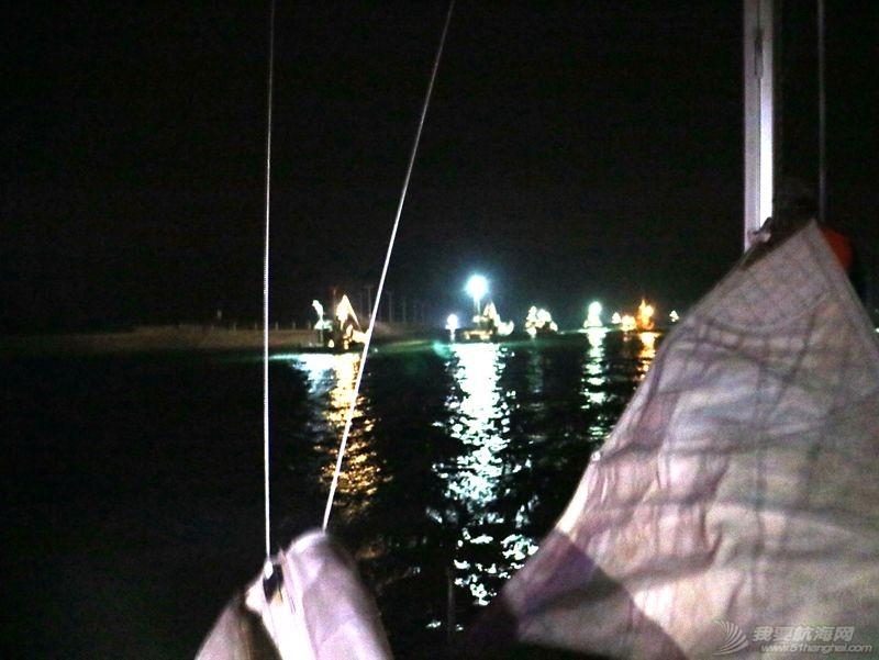 志愿者 我的志愿者生活026:寒风起,夜出航 121402.jpg