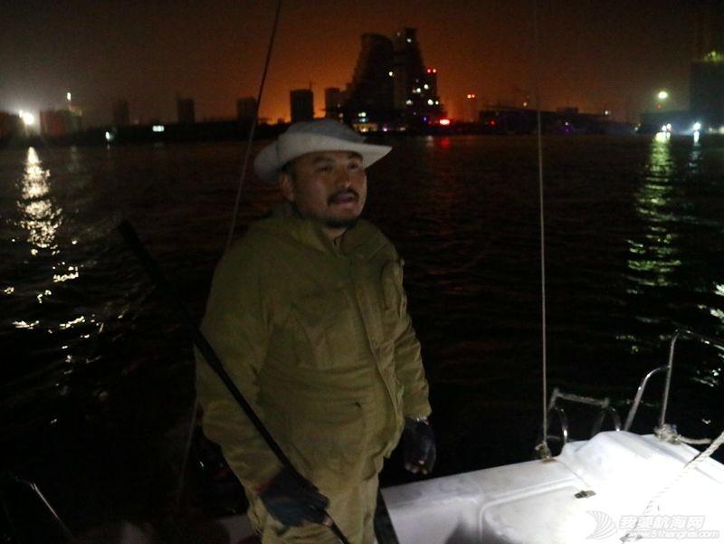 志愿者 我的志愿者生活026:寒风起,夜出航 121403.jpg