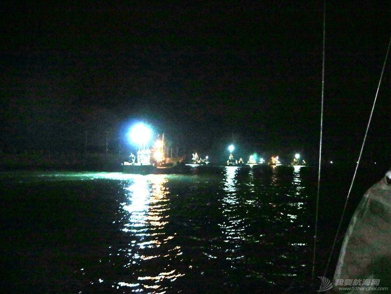 志愿者 我的志愿者生活026:寒风起,夜出航 121404.jpg