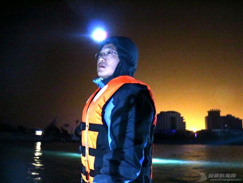 志愿者 我的志愿者生活027:寒风起,夜出航 121405.jpg