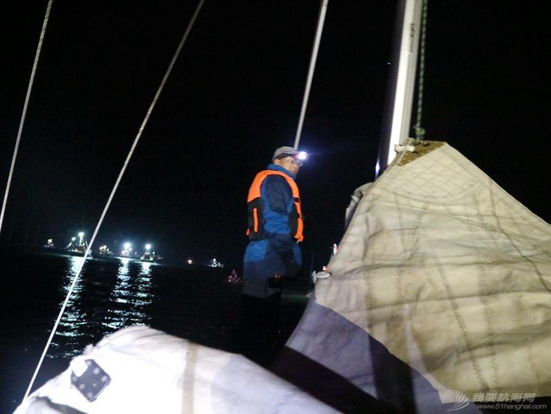 志愿者 我的志愿者生活027:寒风起,夜出航 121407.jpg