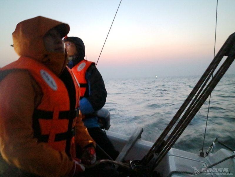 志愿者 我的志愿者生活027:寒风起,夜出航 121410.jpg
