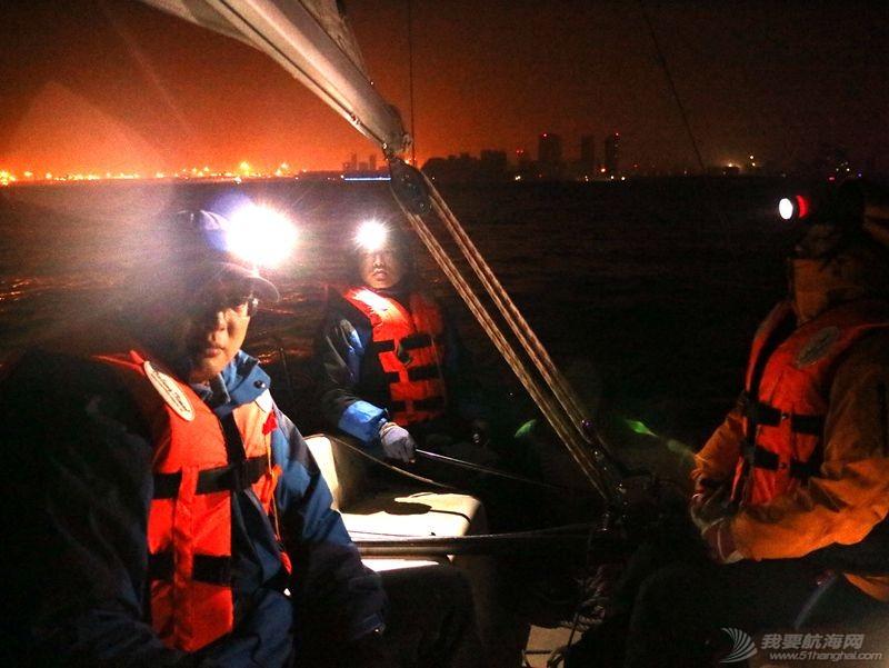 志愿者 我的志愿者生活026:寒风起,夜出航 121409.jpg