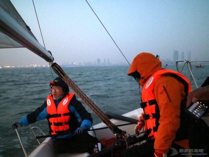 志愿者 我的志愿者生活026:寒风起,夜出航 121414.jpg