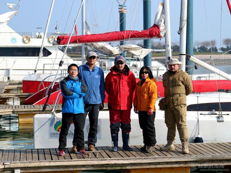 志愿者 我的志愿者生活027:寒风起,夜出航 121415.jpg