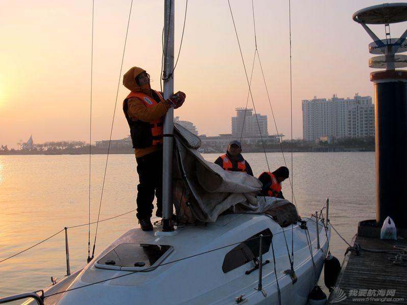志愿者 我的志愿者生活026:寒风起,夜出航 121417.jpg