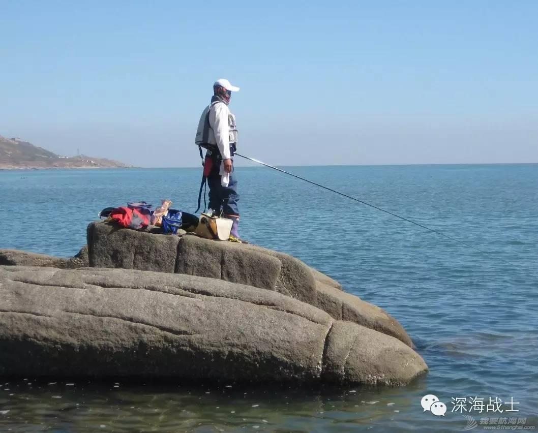 中国垂钓文化历史悠久,海钓在中国起步虽晚,一旦被触发即如汹涌的浪潮席卷而来 a09ebc3f266bff118ae796a2da1e8027.jpg