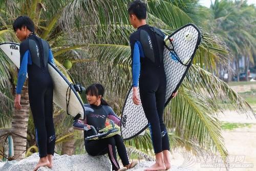 中国最大冲浪俱乐部日月湾冲浪俱乐部面临停业