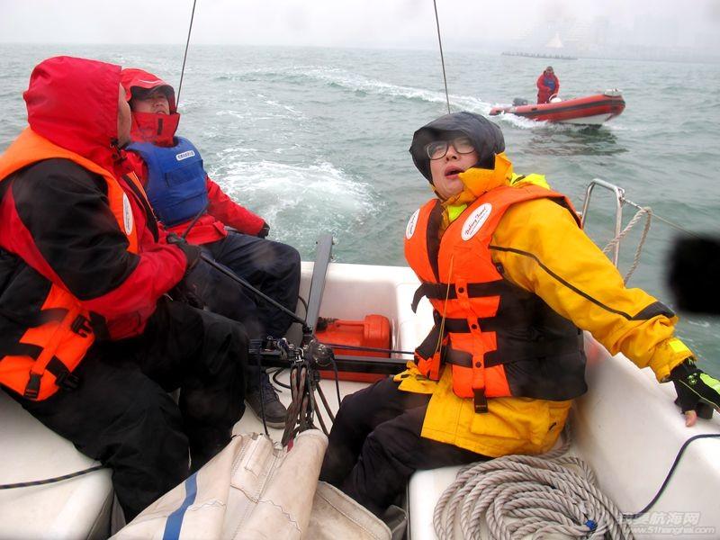 志愿者 我的志愿者生活029:雨中救老徐