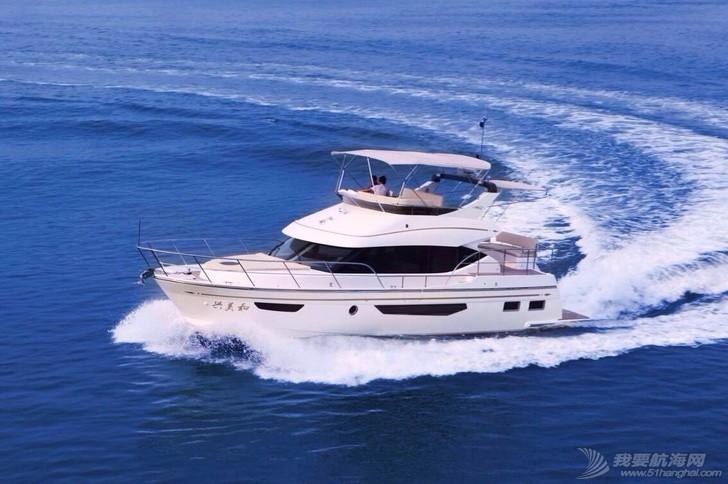 商务 豪华45英尺 商务游艇出售 三证齐全 123.jpg