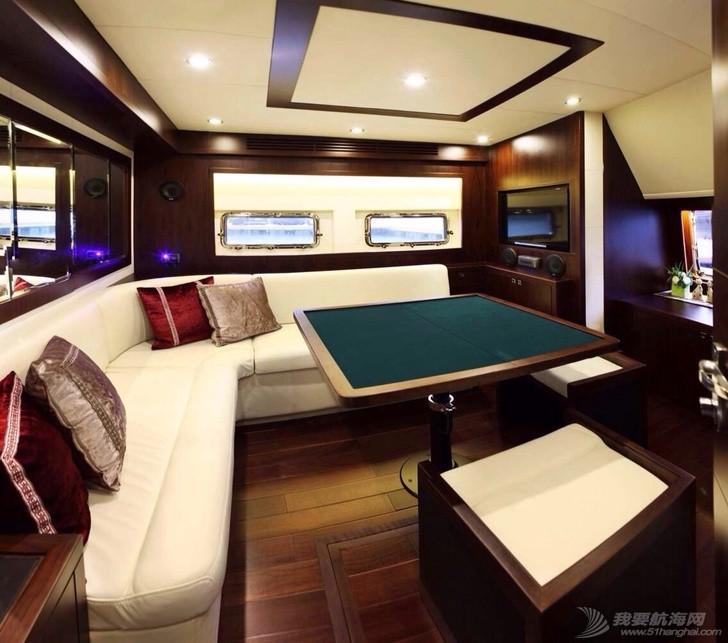 商务 豪华45英尺 商务游艇出售 三证齐全 1232.jpg