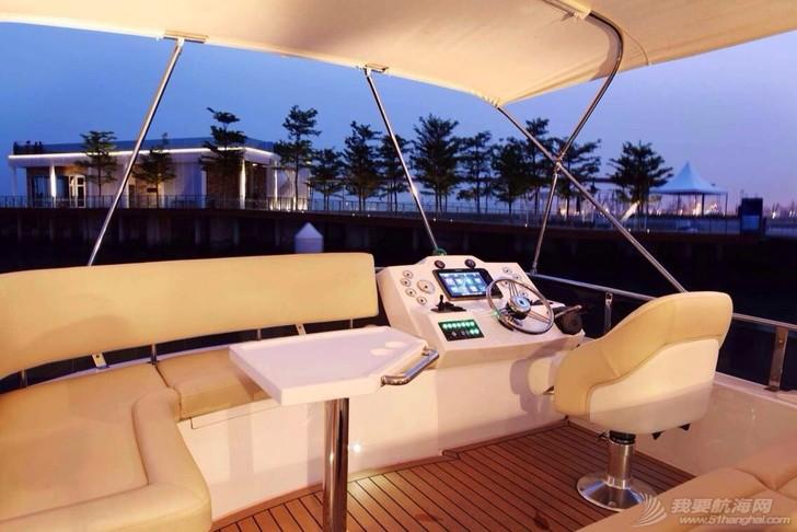 商务 豪华45英尺 商务游艇出售 三证齐全 13212.jpg