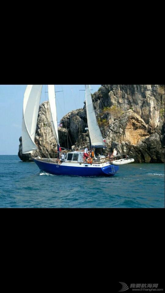 2014,泰国普吉岛,sailing,船公司,帆船 帆船度假:泰国 普吉岛 1月休闲度假游 船介绍