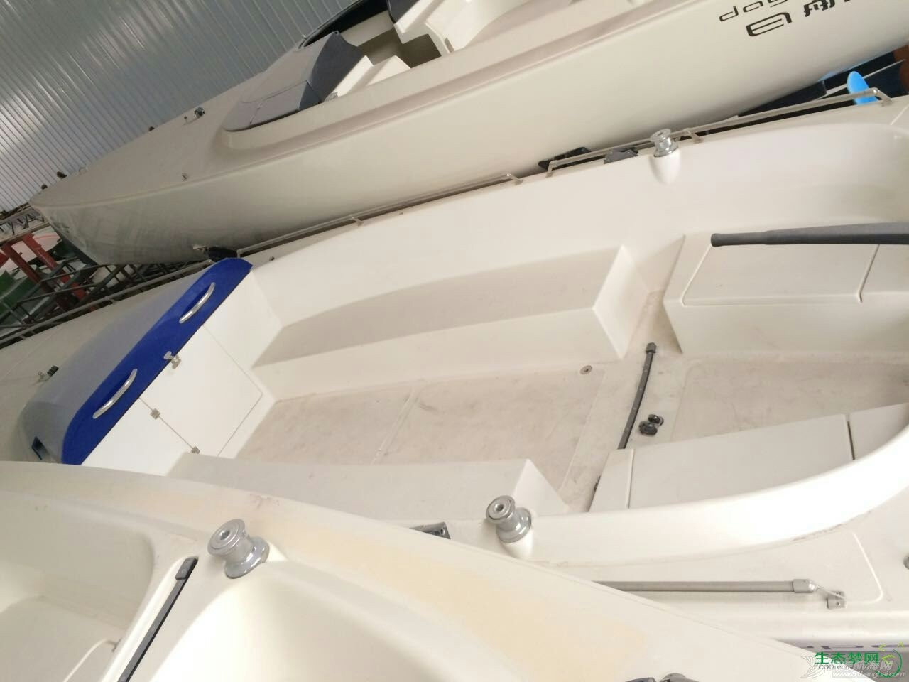 帆船 五条日航者帆船(daytripper)出售 3.jpg