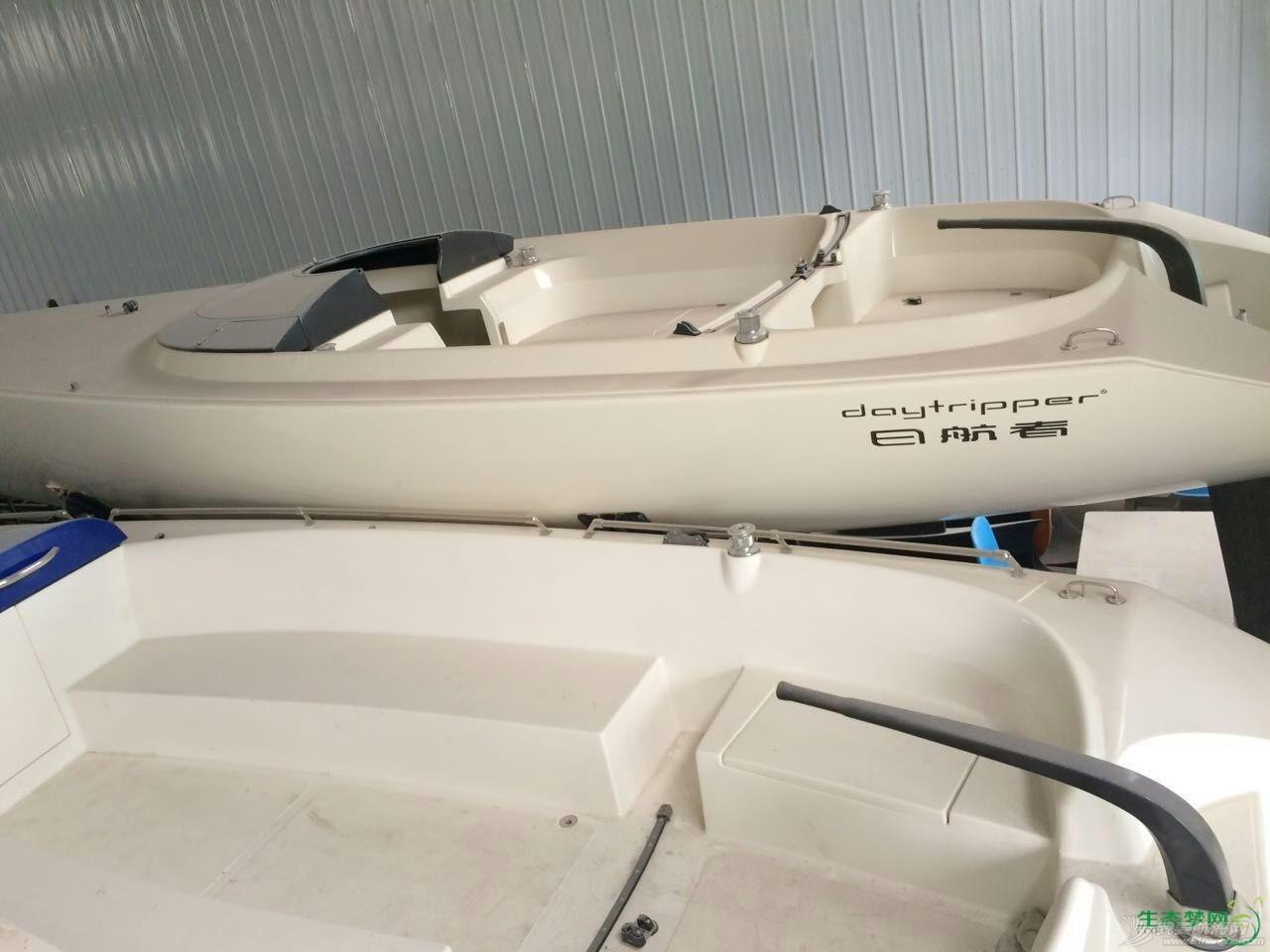 帆船 五条日航者帆船(daytripper)出售 6.jpg