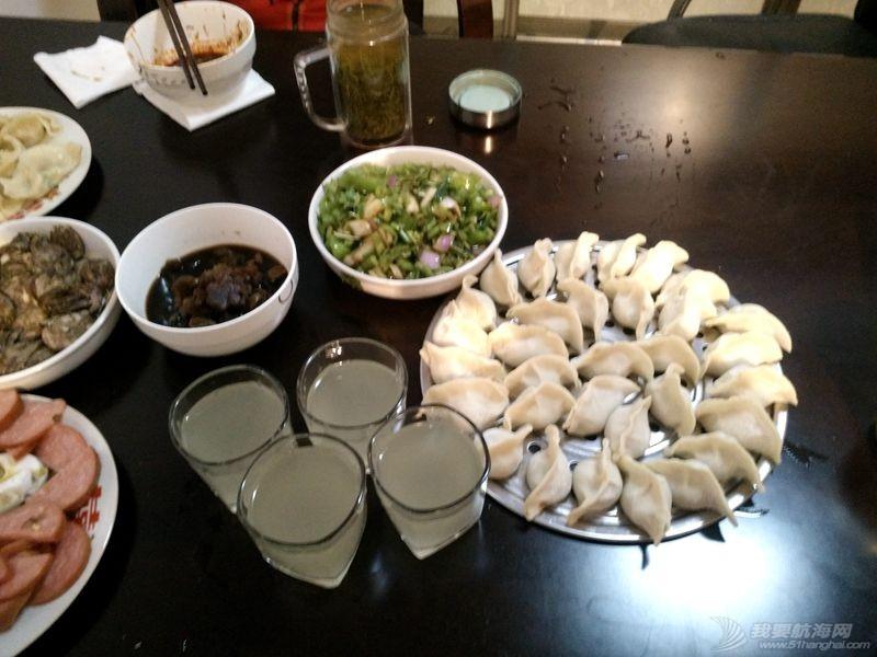 志愿者 我的志愿者生活030:冬至日的饺子。 dz001.jpg