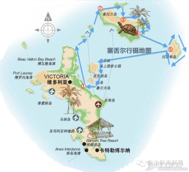 帆船,国际,海岛,驾照 绝美海岛帆旅and考取国际帆船驾照 ac17cc7447351a6f3bb6c32c5d046b79.png