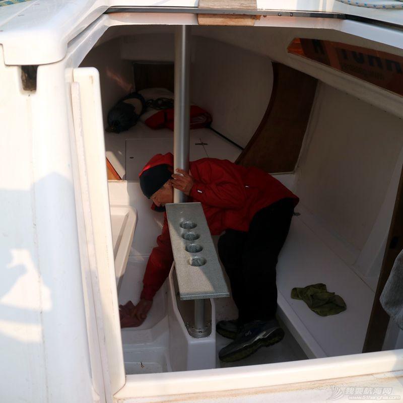 志愿者 我的志愿者生活031:新来义工老刘,来了就是要干活的。 123023.jpg