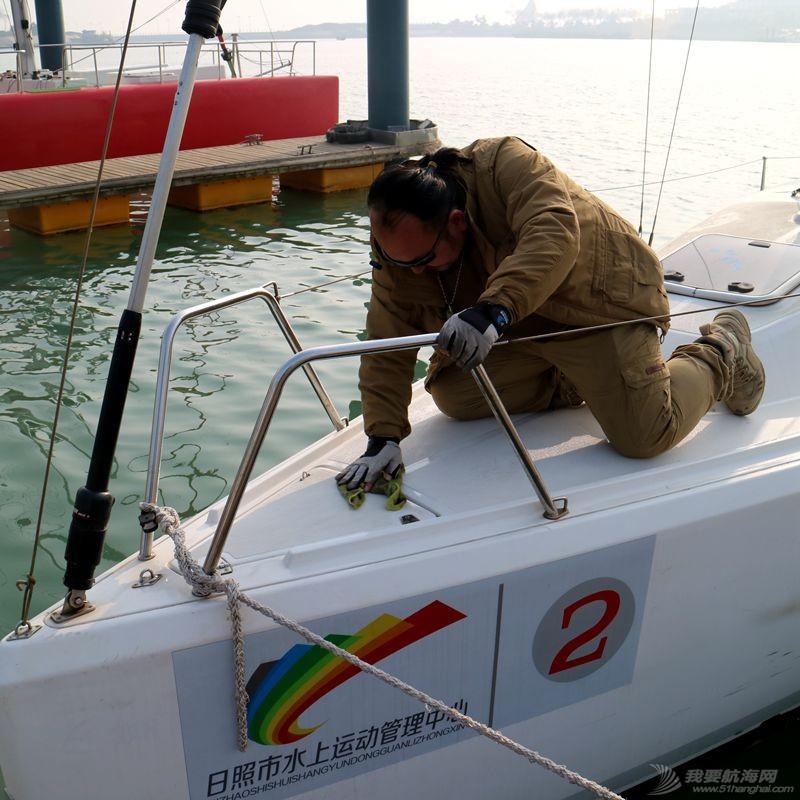 志愿者 我的志愿者生活031:新来义工老刘,来了就是要干活的。 123025.jpg