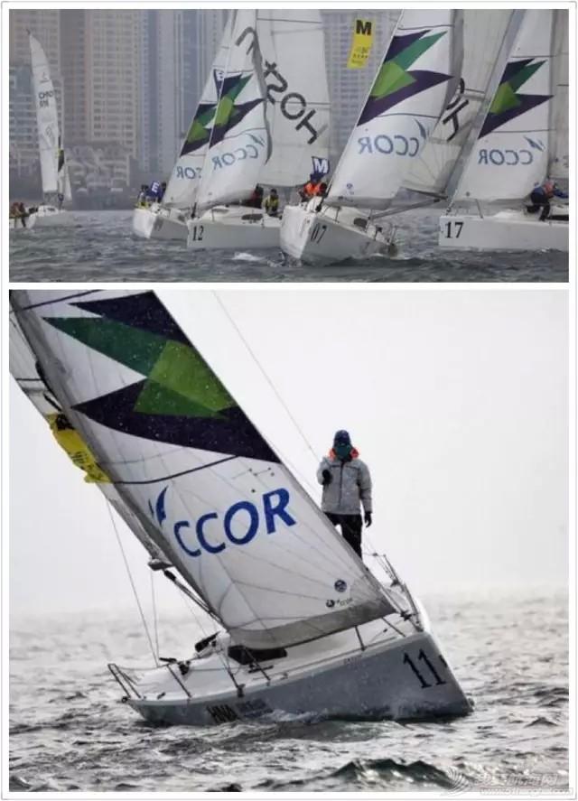 蓝途舰队再度集结!征战新年杯帆船赛 640.webp