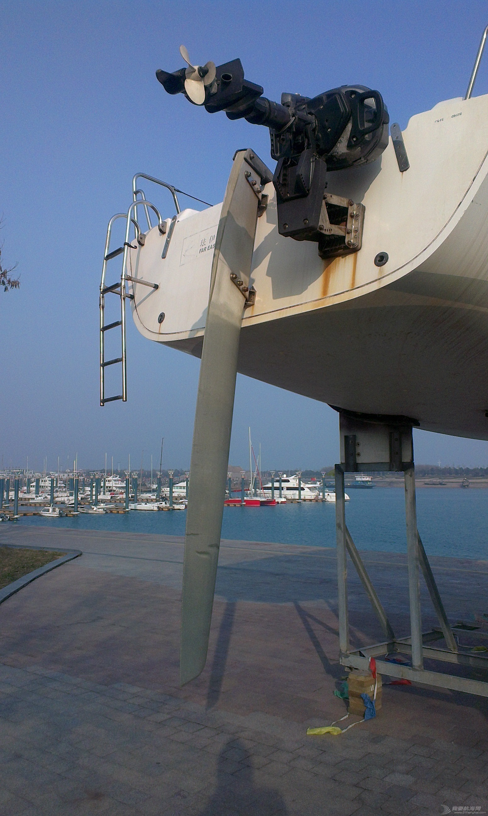 帆船 免费航海不是梦…我是十四期学员(我要去航海/全民公益航海帆船训练) IMAG0110.jpg