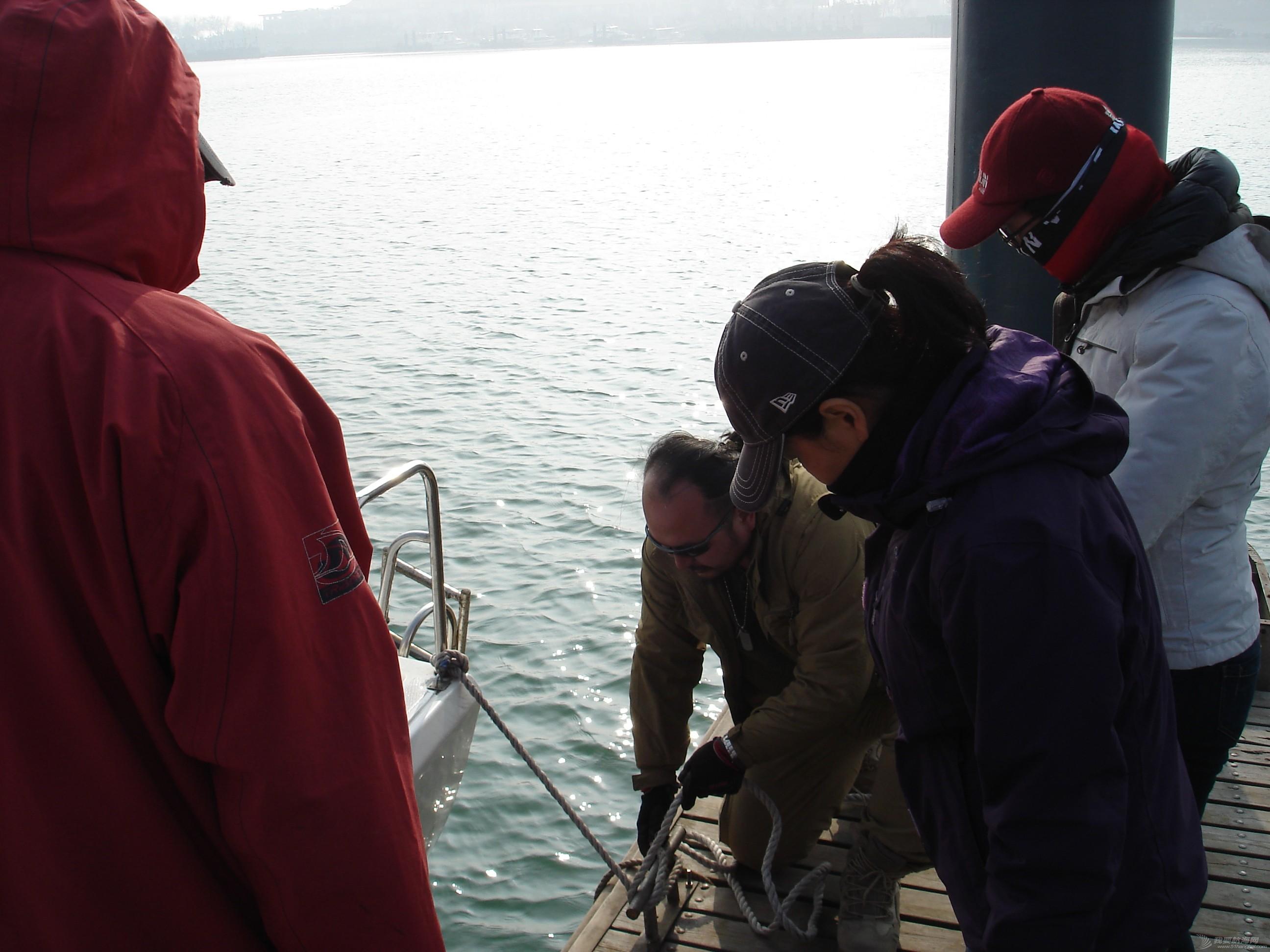 帆船 免费航海不是梦…我是十四期学员(我要去航海/全民公益航海帆船训练) DSC02077.JPG