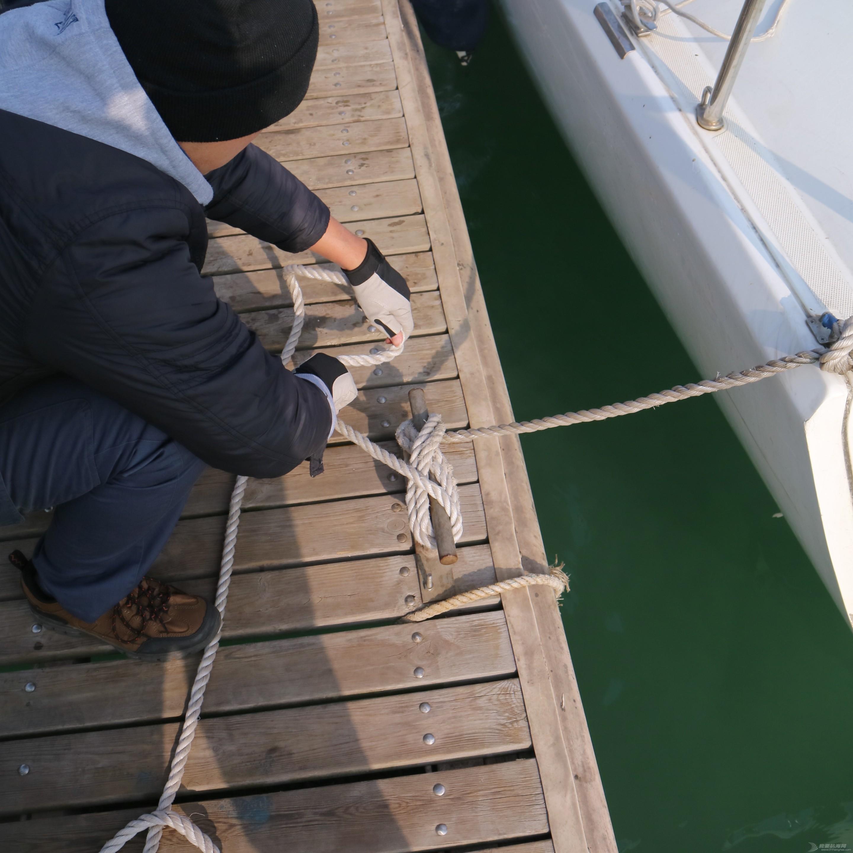 帆船 免费航海不是梦…我是十四期学员(我要去航海/全民公益航海帆船训练) IMG_8076.JPG