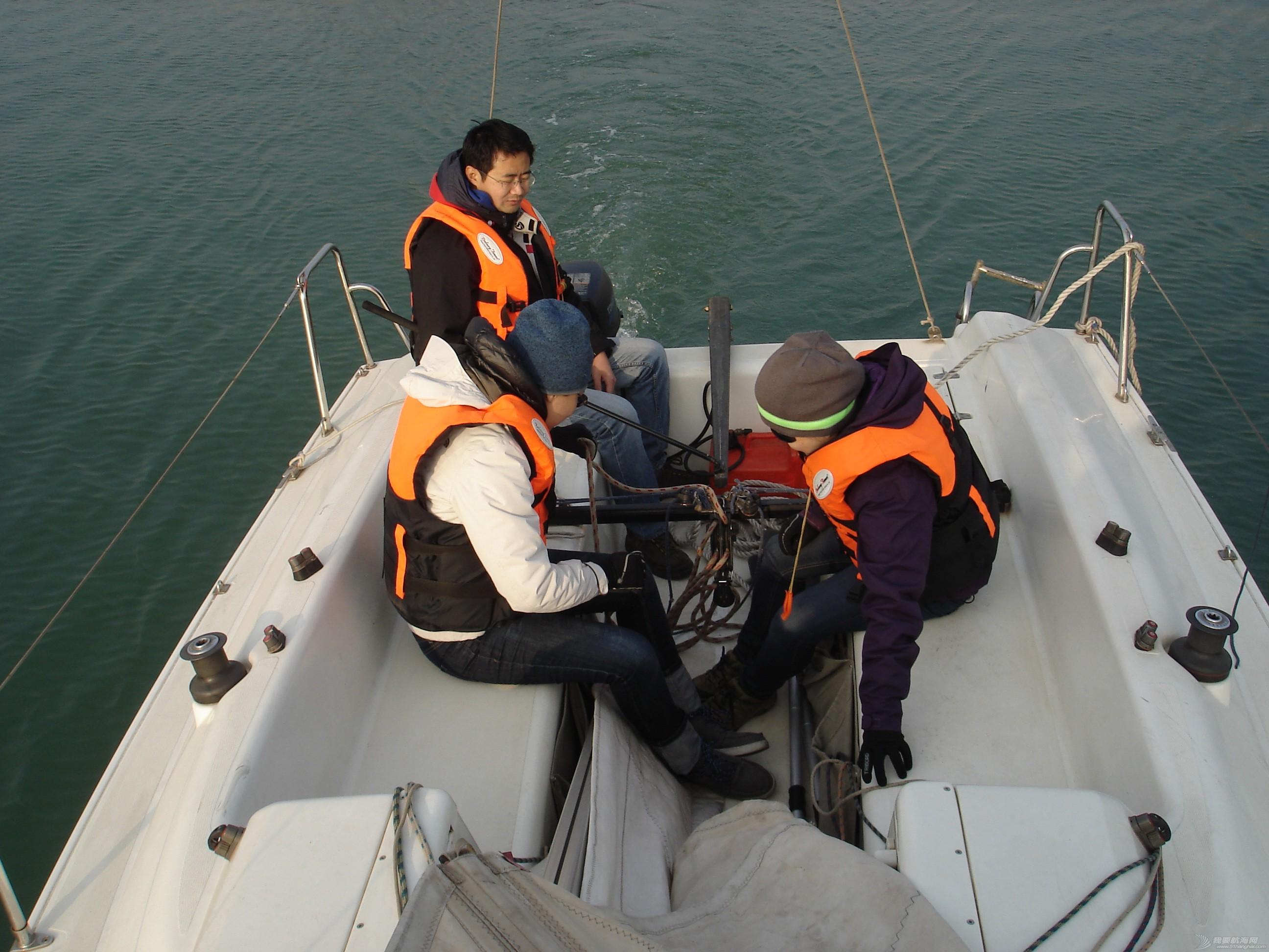 帆船 免费航海不是梦…我是十四期学员(我要去航海/全民公益航海帆船训练) DSC02098.JPG
