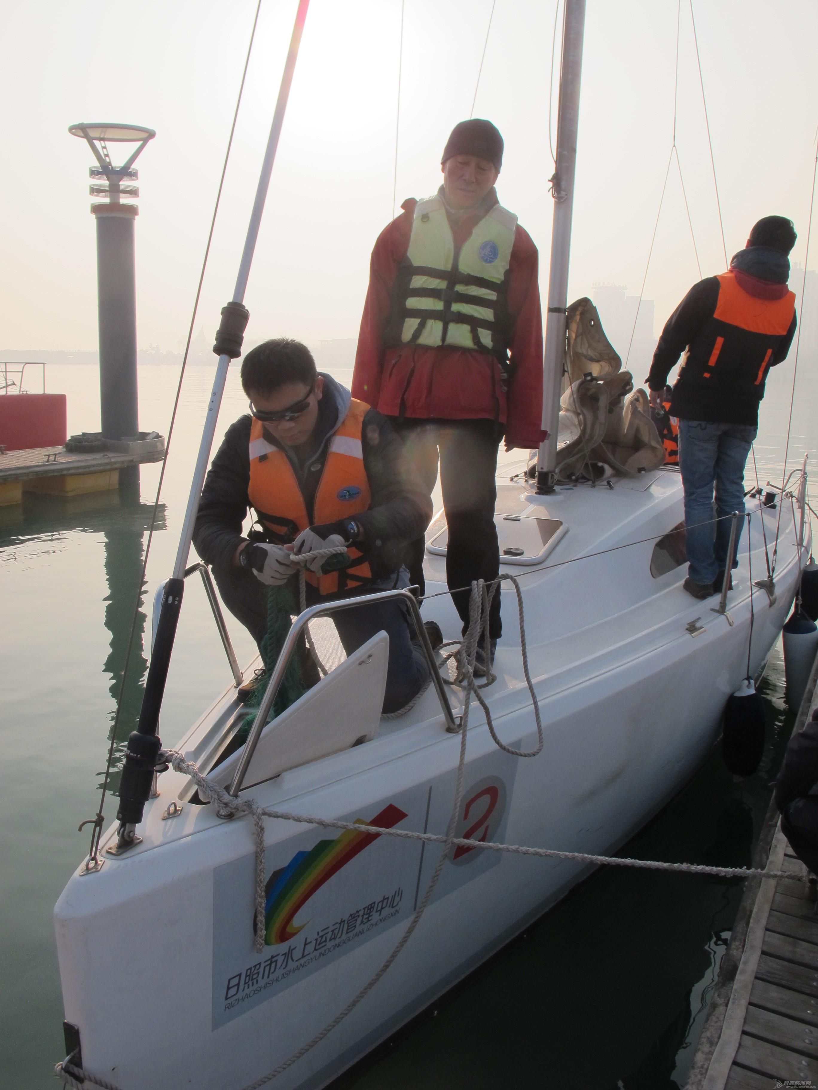 帆船 免费航海不是梦…我是十四期学员(我要去航海/全民公益航海帆船训练) IMG_7821.JPG