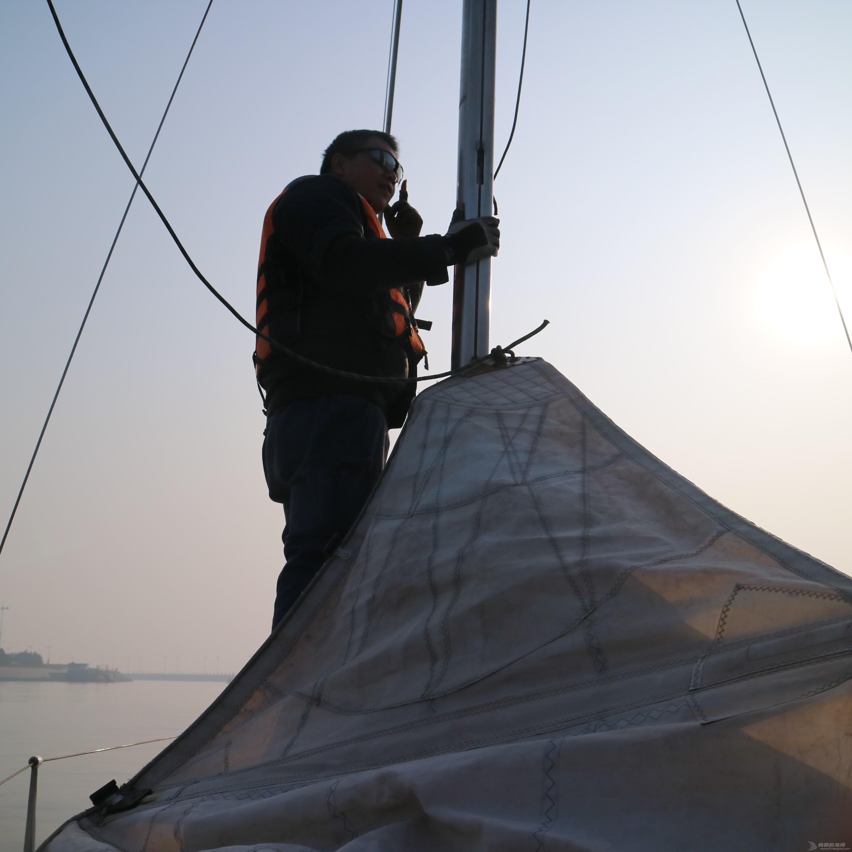 帆船 免费航海不是梦…我是十四期学员(我要去航海/全民公益航海帆船训练) IMG_8163.JPG