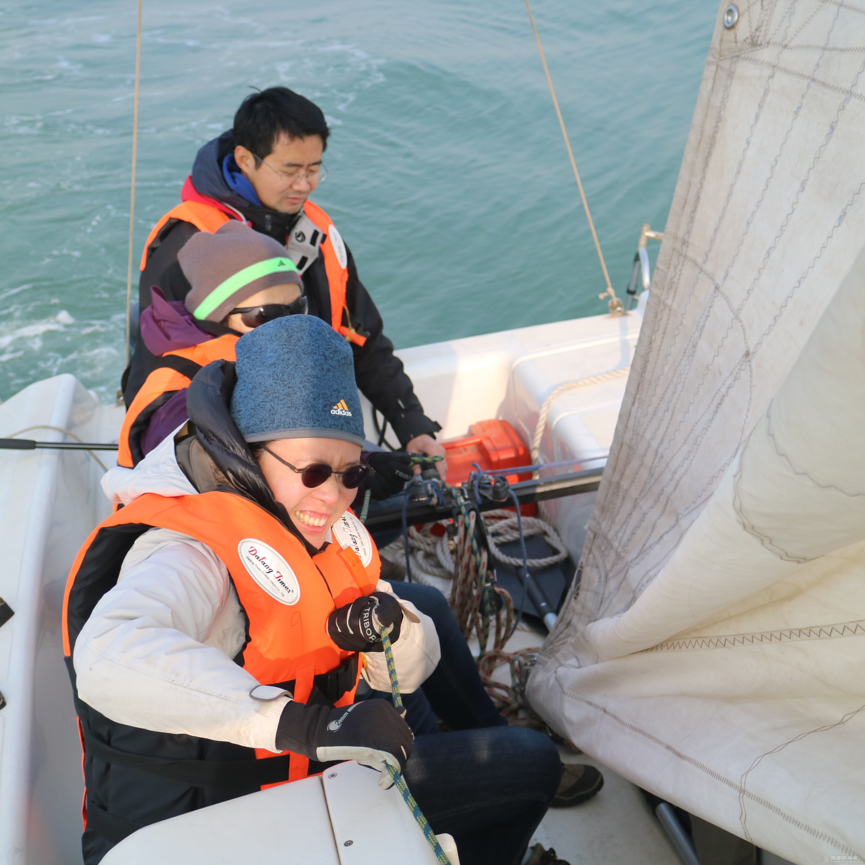 帆船 免费航海不是梦…我是十四期学员(我要去航海/全民公益航海帆船训练) IMG_8184.JPG