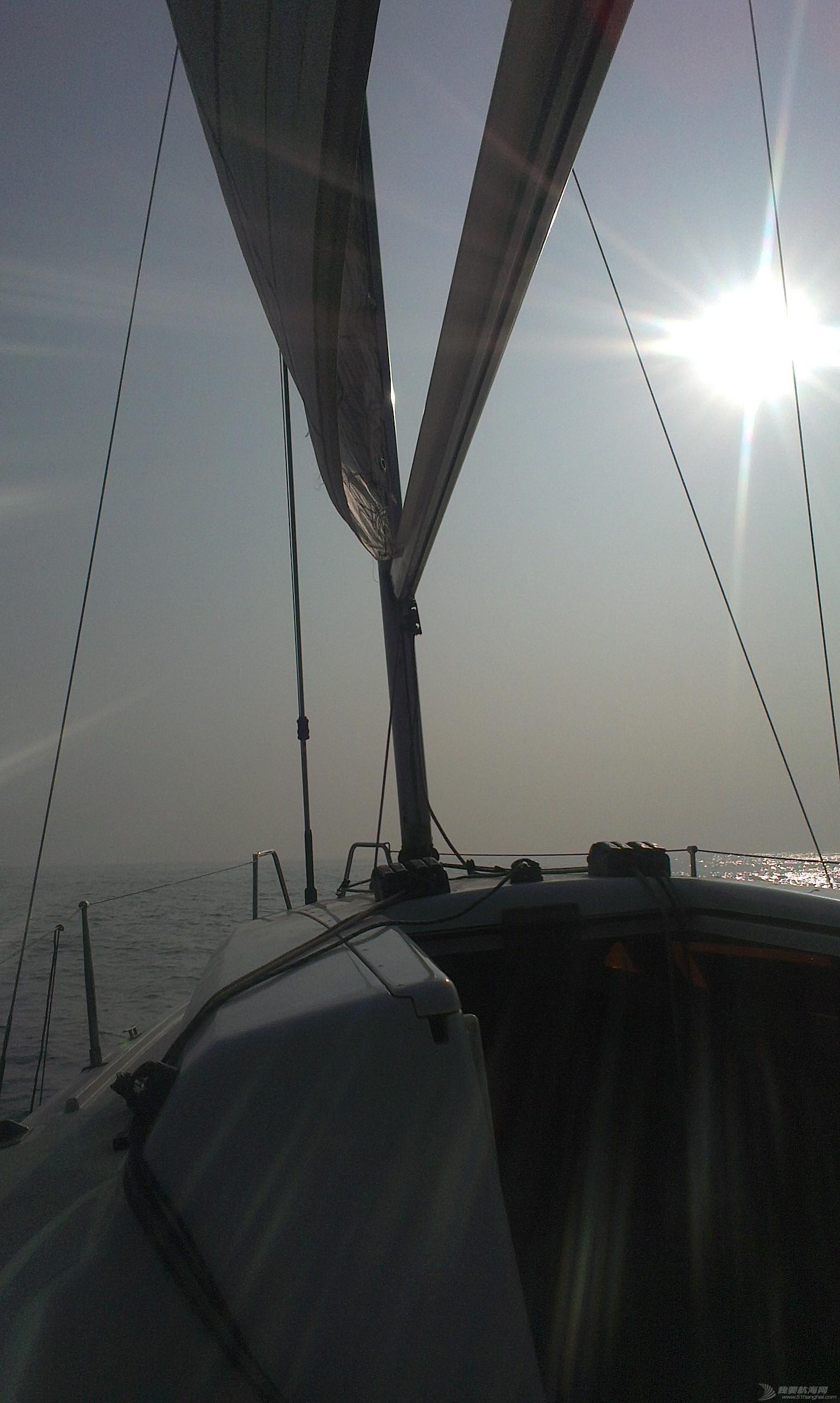 帆船 免费航海不是梦…我是十四期学员(我要去航海/全民公益航海帆船训练) IMAG0127.jpg