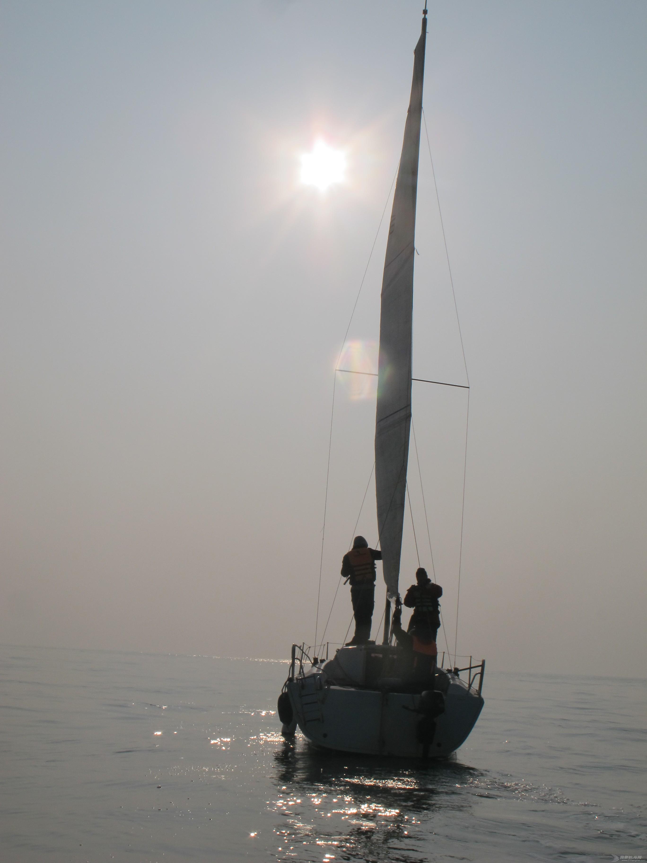 帆船 免费航海不是梦…我是十四期学员(我要去航海/全民公益航海帆船训练) IMG_7907.JPG