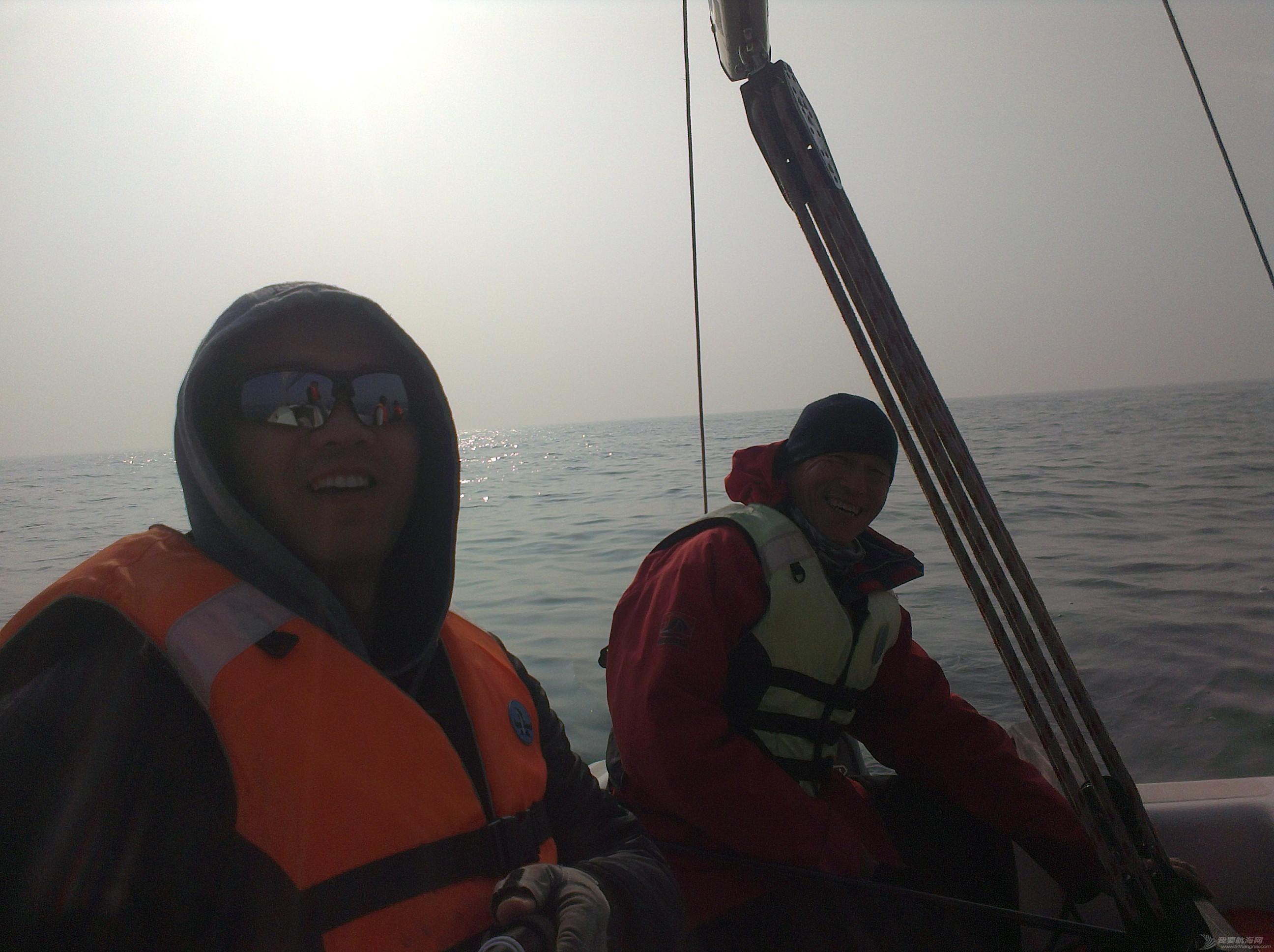 帆船 免费航海不是梦…我是十四期学员(我要去航海/全民公益航海帆船训练) C360_2016-01-02-10-25-17-287.jpg