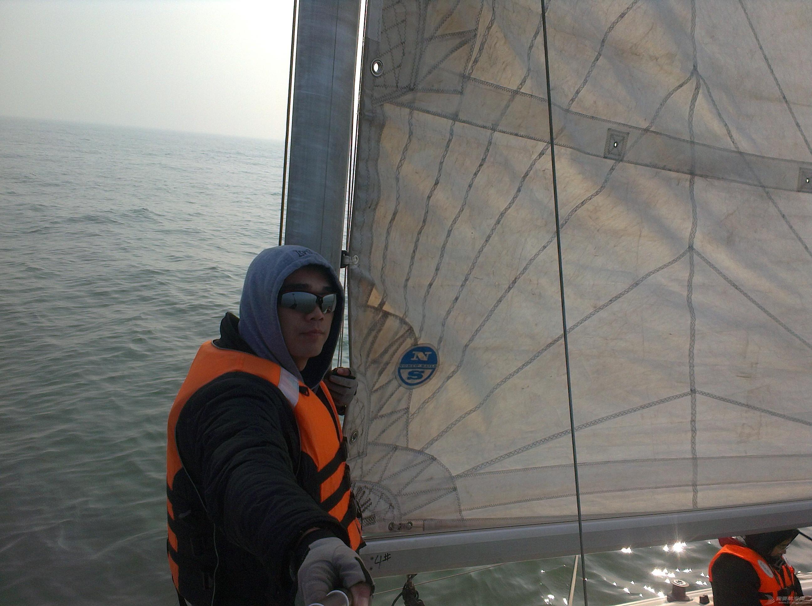 帆船 免费航海不是梦…我是十四期学员(我要去航海/全民公益航海帆船训练) C360_2016-01-02-10-30-19-971.jpg